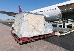 航空运输流程.