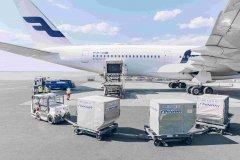 成都机场文件空运当天件 东航急件当日达
